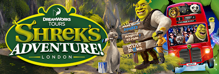 Dreamworks Shrek's Adventure - Far Far Away