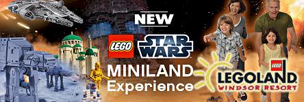 Link to Legoland Windsor