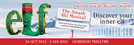 Link to the London Theatre Direct website